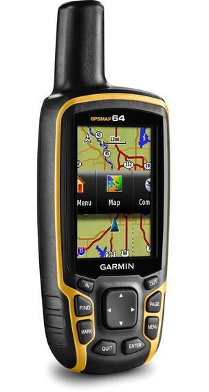 Garmin GPSMAP 64